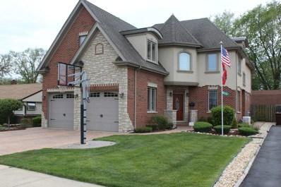 5029 Oak Center Drive, Oak Lawn, IL 60453 - #: 10329224