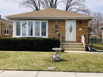 8504 Drake Avenue, Skokie, IL 60076 - #: 10329235