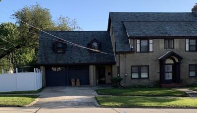 1833 Crosby Street, Rockford, IL 61107 - #: 10329251