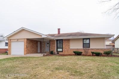 71 Forest Lane, Elk Grove Village, IL 60007 - #: 10329262