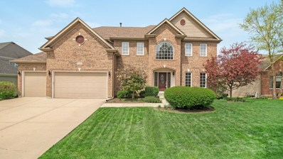 706 Evergreen Lane, Sugar Grove, IL 60554 - #: 10329268
