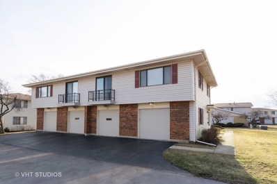 226 Barcliffe Lane UNIT 226, Schaumburg, IL 60194 - #: 10329319