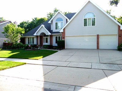 17616 Mayher Drive, Orland Park, IL 60467 - #: 10329382