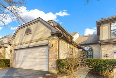 1216 Hobson Oaks Court, Naperville, IL 60540 - #: 10329434