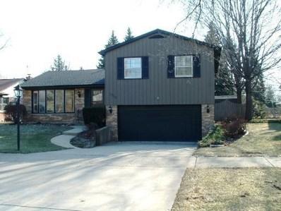 1755 E Camp McDonald Road, Mount Prospect, IL 60056 - #: 10329466