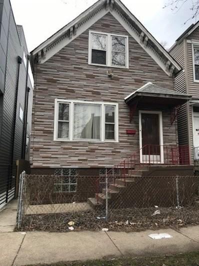 1642 N Mozart Street, Chicago, IL 60647 - #: 10329474