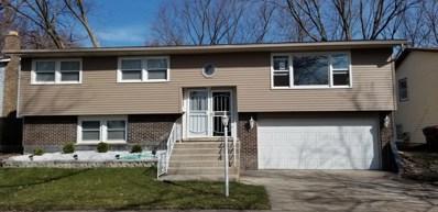 1619 Constance Avenue, Sauk Village, IL 60411 - #: 10329486