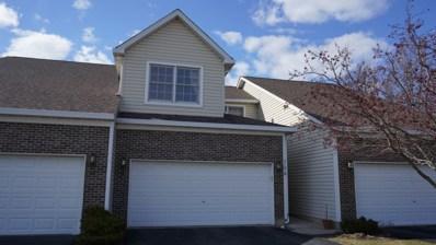 794 Duvall Drive, Woodstock, IL 60098 - #: 10329520