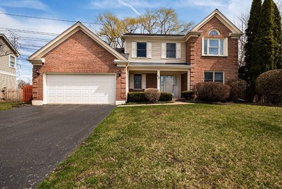 50 Copperwood Drive, Buffalo Grove, IL 60089 - MLS#: 10329524