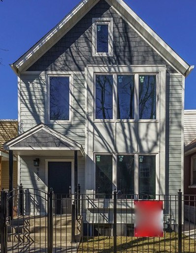 958 W 36th Street, Chicago, IL 60609 - MLS#: 10329571