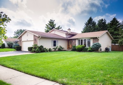 1916 N High Grove Lane, Palatine, IL 60074 - #: 10329597