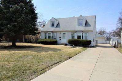 40 S Wisconsin Avenue, Addison, IL 60101 - #: 10329660