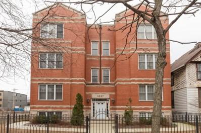 4437 N Ashland Avenue UNIT 4N, Chicago, IL 60640 - #: 10329698