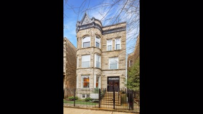 927 W Newport Avenue UNIT 2, Chicago, IL 60657 - #: 10329716