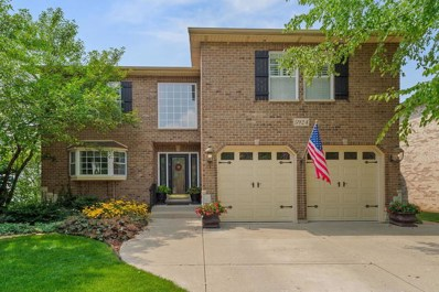 5924 Belmont Road, Downers Grove, IL 60516 - #: 10329747