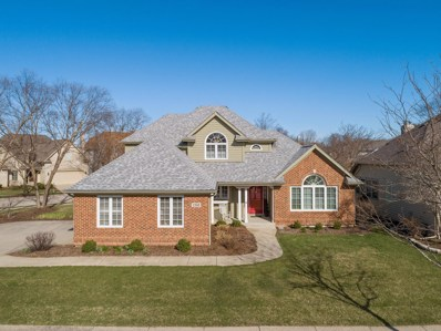 1350 Cranbrook Circle, Aurora, IL 60502 - #: 10329761