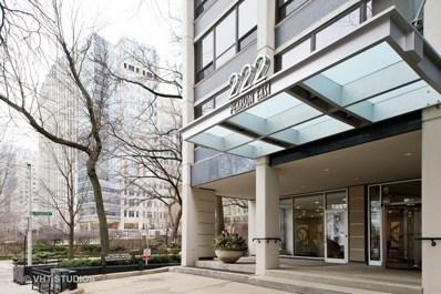 222 E Pearson Street UNIT 802, Chicago, IL 60611 - #: 10329774
