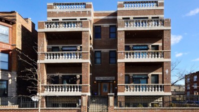 3503 N Sheffield Avenue UNIT 1N, Chicago, IL 60657 - #: 10329798