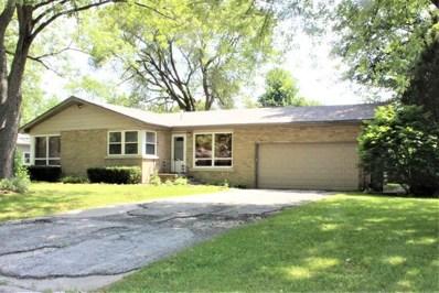 1033 Vaughn Drive, Kankakee, IL 60901 - MLS#: 10329828