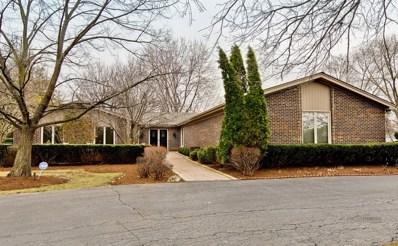 2203 Shiloh Drive, Long Grove, IL 60047 - #: 10329834