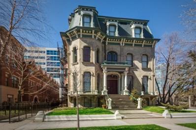 1900 S Prairie Avenue, Chicago, IL 60616 - #: 10329839