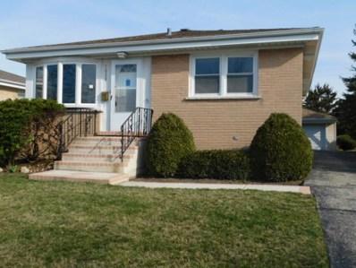 7828 W Strong Street, Norridge, IL 60706 - #: 10329863