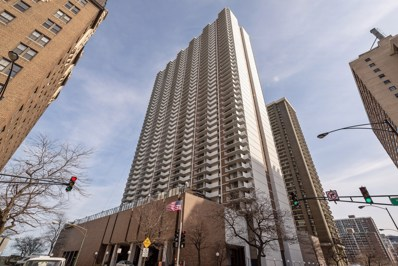 6033 N Sheridan Road UNIT 14D, Chicago, IL 60660 - #: 10329926