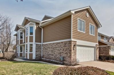 72 Woodstone Drive, Buffalo Grove, IL 60089 - #: 10329934