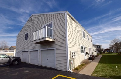 7943 164th Place UNIT 96, Tinley Park, IL 60477 - MLS#: 10329940