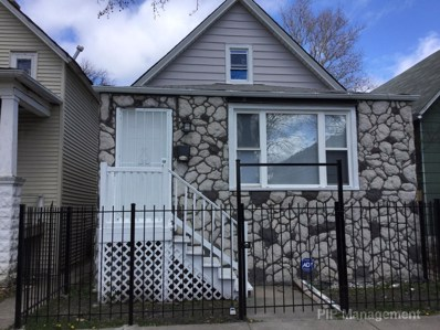140 W 110th Street, Chicago, IL 60628 - #: 10329951
