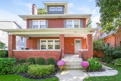 305 W Cuttriss Street, Park Ridge, IL 60068 - #: 10329968