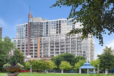 1530 S State Street UNIT 18G, Chicago, IL 60605 - #: 10329969
