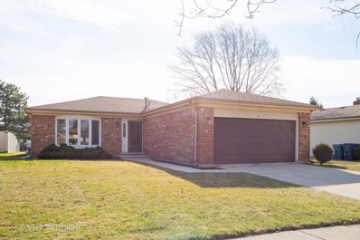 31 N Lombard Road, Addison, IL 60101 - #: 10329982