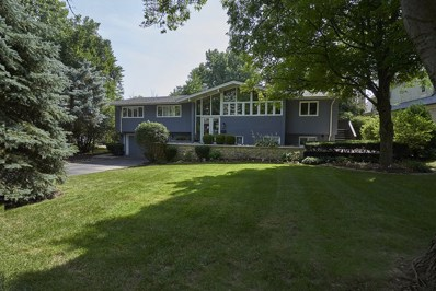 447 N Quincy Street, Hinsdale, IL 60521 - #: 10329999
