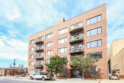 1152 W Fulton Market Street UNIT 2A, Chicago, IL 60607 - #: 10330001