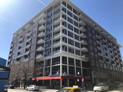 901 W Madison Street UNIT 712, Chicago, IL 60607 - #: 10330022