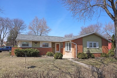128 Shadywood Lane, Elk Grove Village, IL 60007 - #: 10330071