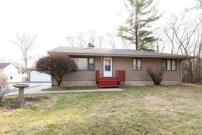119 Pauline Avenue, Crystal Lake, IL 60014 - #: 10330084