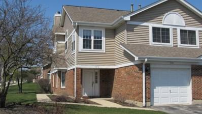 330 W Happfield Drive UNIT 330, Arlington Heights, IL 60004 - #: 10330122