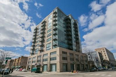 1000 W Leland Avenue UNIT 7C, Chicago, IL 60640 - #: 10330182
