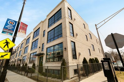 2457 W Irving Park Road UNIT 3W, Chicago, IL 60618 - #: 10330187