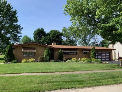 422 Miller Street, Beecher, IL 60401 - MLS#: 10330206