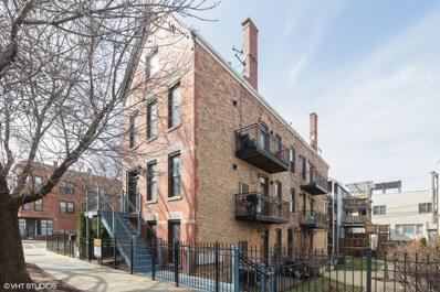 1920 W Dickens Avenue UNIT 2F, Chicago, IL 60614 - #: 10330211