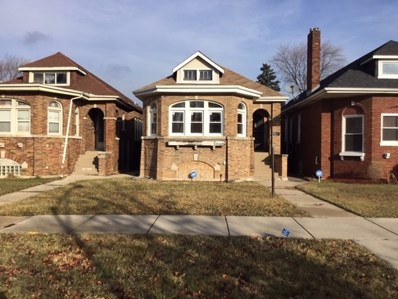 1048 W 92nd Place, Chicago, IL 60620 - #: 10330233