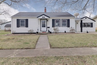 206 S Oak Street, Lexington, IL 61753 - #: 10330240
