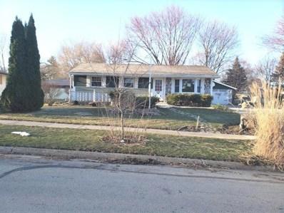 5615 Elaine Drive, Rockford, IL 61108 - #: 10330286