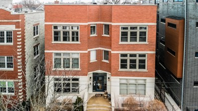 2611 N Ashland Avenue UNIT 1N, Chicago, IL 60614 - #: 10330327