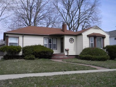 819 E Water Street, Pontiac, IL 61764 - #: 10330368