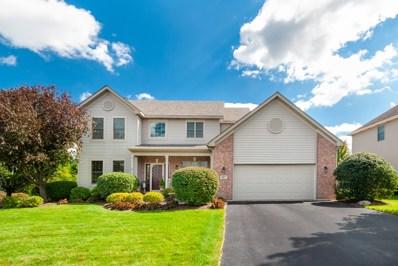 867 Red Hawk Drive, Antioch, IL 60002 - #: 10330393