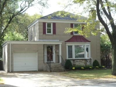 11 W Touhy Avenue, Park Ridge, IL 60068 - #: 10330402